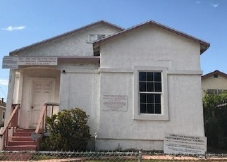 Foreclosure Home in San Diego, CA, 92113,  FRANKLIN AVE ID: P1216362