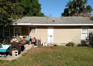 Foreclosed Home en CHESTER AVE, Bowling Green, FL - 33834