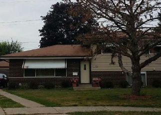Foreclosed Home en EVANS CT, Dolton, IL - 60419