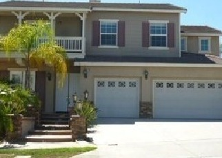 Foreclosure Home in Corona, CA, 92881,  PASEO VISTA ST ID: P1216667