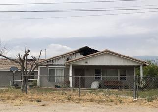 Foreclosed Home in W 2ND AVE, San Bernardino, CA - 92407