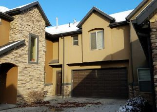 Foreclosed Home in W 2300 S, Woods Cross, UT - 84087