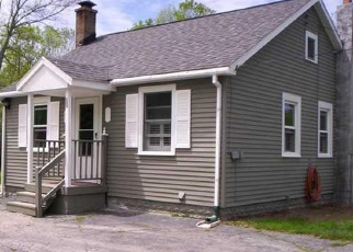 Foreclosed Home en ERIE RD, Angola, NY - 14006