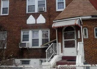Foreclosed Home en 123RD ST, South Ozone Park, NY - 11420