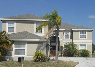 Foreclosed Home in STONEWOOD GATE DR, Riverview, FL - 33579