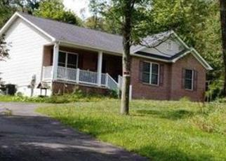 Foreclosed Home en VALE SUMMIT RD SW, Frostburg, MD - 21532