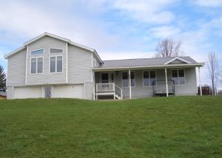 Foreclosed Home in BUCKS CORNERS RD, Saranac, NY - 12981