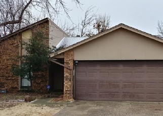 Foreclosure Home in Yukon, OK, 73099,  OUT WEST TRL ID: P1217165