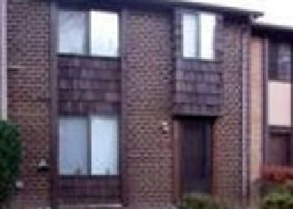 Foreclosed Home en FRIETCHIE ROW, Columbia, MD - 21045
