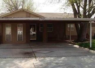 Foreclosure Home in Oklahoma City, OK, 73160,  KINGS RD ID: P1217304