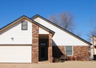 Foreclosed Home in NE 9TH ST, Oklahoma City, OK - 73160