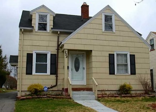 Foreclosed Home en WILLMONT ST, Rochester, NY - 14609