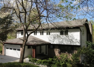 Foreclosed Home in BACON HILL RD, Pleasantville, NY - 10570