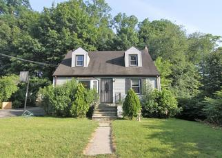 Foreclosed Home in PROSPECT AVE, White Plains, NY - 10607