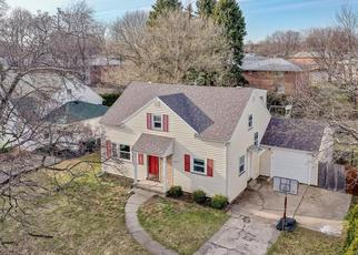 Foreclosed Home en MENARD DR, Rochester, NY - 14616