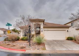 Foreclosure Home in Las Vegas, NV, 89131,  QUAIL PRAIRIE ST ID: P1217745