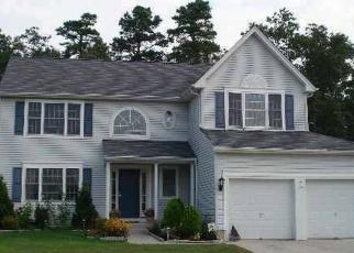 Foreclosed Home in MARSH RD, Egg Harbor Township, NJ - 08234