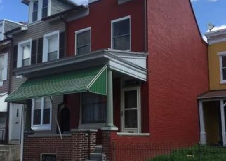 Foreclosure Home in Reading, PA, 19604,  MULBERRY ST ID: P1218210