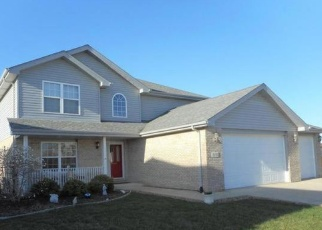 Foreclosed Home in MENOMINEE CT, Manhattan, IL - 60442