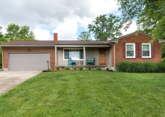 Foreclosed Home en TODHUNTER RD, Monroe, OH - 45050