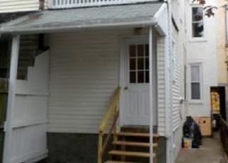 Foreclosed Home in PEAR ST, Reading, PA - 19601