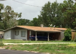 Foreclosed Home en GANO AVE, Orange Park, FL - 32073