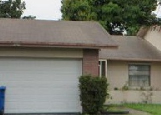 Foreclosed Home en NW 46TH PL, Fort Lauderdale, FL - 33351