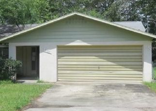 Foreclosure Home in Silver Springs, FL, 34488,  SE 173RD CT ID: P1218594