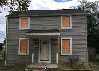 Foreclosed Home en 9TH ST, Brooklyn, MD - 21225