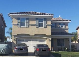Casa en ejecución hipotecaria in Perris, CA, 92571,  WHIMBREL WAY ID: P1218961