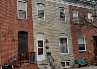 Foreclosed Home en RIVERSIDE AVE, Baltimore, MD - 21230