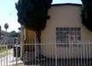 Foreclosed Home in E 83RD ST, Los Angeles, CA - 90001
