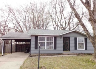 Foreclosure Home in Peoria, IL, 61615,  N SEDLEY ST ID: P1219101