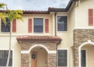 Foreclosed Home en SE 4TH CT, Homestead, FL - 33033