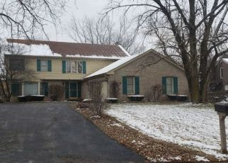 Foreclosed Home en LONDON DR, Olympia Fields, IL - 60461