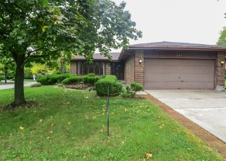 Foreclosed Home en WILLOW RD, Matteson, IL - 60443