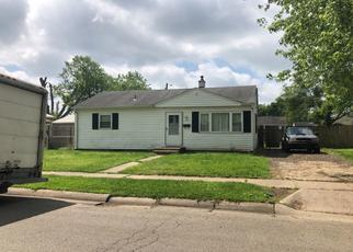 Foreclosed Home in PAT LN, Fairborn, OH - 45324