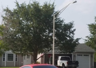 Foreclosed Home in OAK RIDGE CT, Channahon, IL - 60410