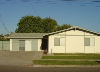 Foreclosure Home in San Diego, CA, 92117,  LIMERICK AVE ID: P1219562