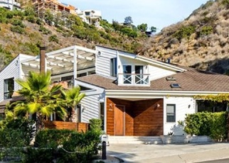 Foreclosed Home en NYES PL, Laguna Beach, CA - 92651