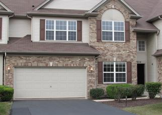 Foreclosed Home en IRONWOOD CT, Plainfield, IL - 60585
