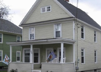 Foreclosed Home en BEEBE AVE, Norwich, NY - 13815
