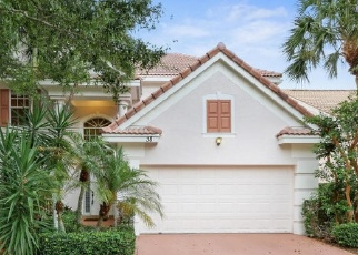 Foreclosed Home en PRINCEWOOD LN, Palm Beach Gardens, FL - 33410