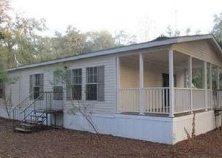 Foreclosure Home in Ocklawaha, FL, 32179,  SE 105TH PL ID: P1220426