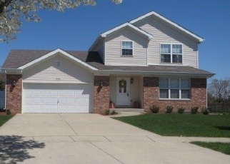 Foreclosure Home in Crown Point, IN, 46307,  FILLMORE CT ID: P1220645