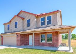 Foreclosed Home in 352ND ST, Blanchard, OK - 73010