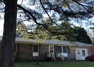 Foreclosed Home in WEBB ST, Greenville, NC - 27834