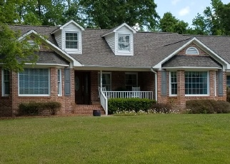 Foreclosed Home in HAWKS NEST DR, Castle Hayne, NC - 28429