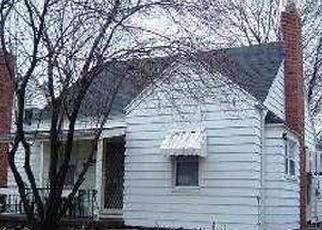 Foreclosed Home en DURANGO DR, Toledo, OH - 43609