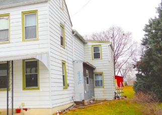 Foreclosed Home en FRUSH VALLEY RD, Reading, PA - 19605